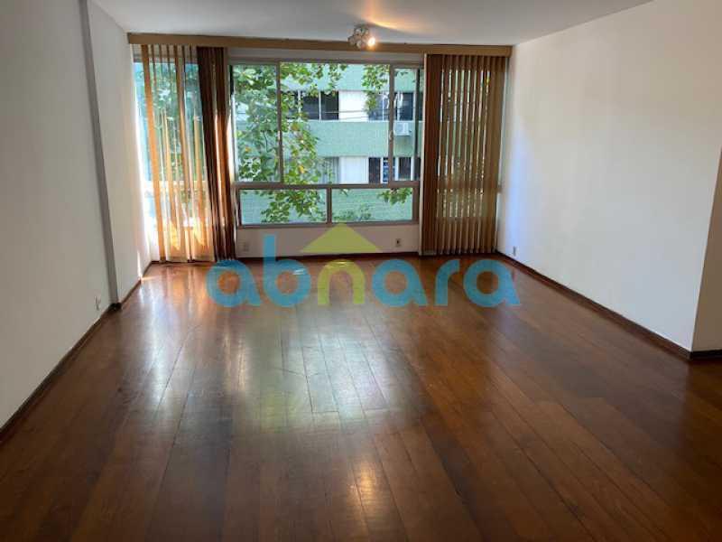 IMG_1149 - Apartamento 4 quartos à venda Tijuca, Rio de Janeiro - R$ 1.198.000 - CPAP40517 - 1