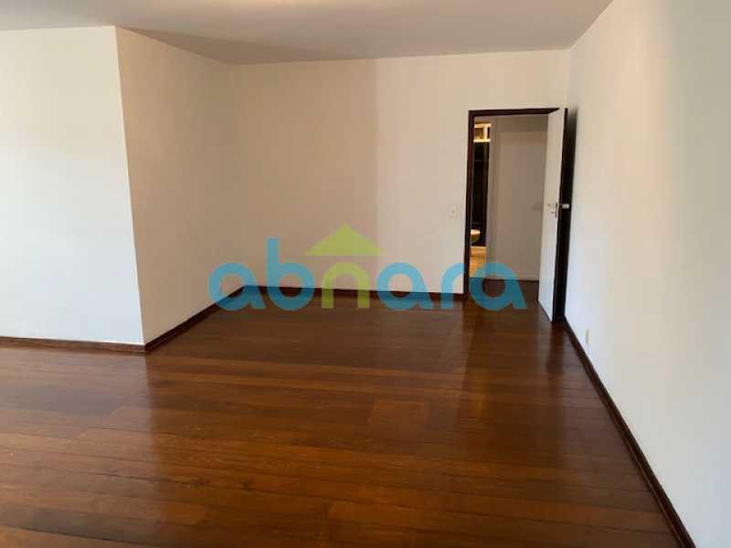 IMG_1150 - Apartamento 4 quartos à venda Tijuca, Rio de Janeiro - R$ 1.198.000 - CPAP40517 - 4