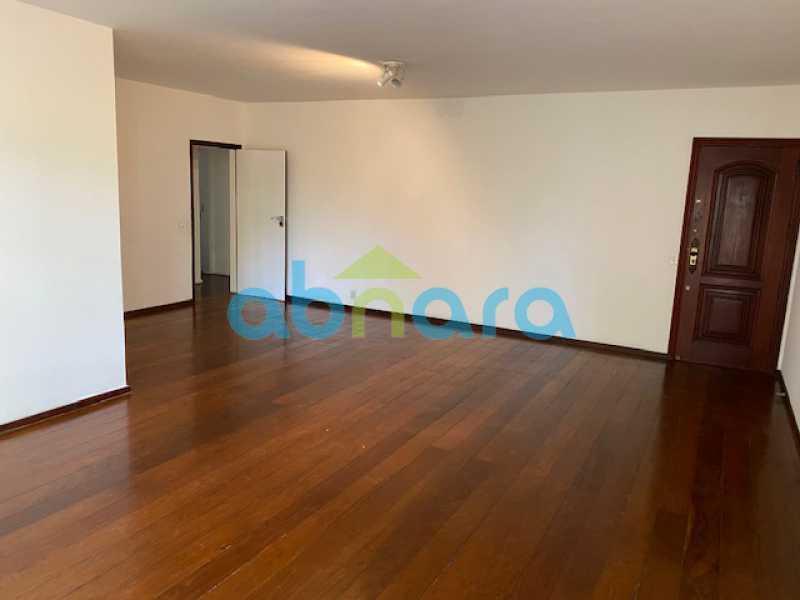 IMG_1151 - Apartamento 4 quartos à venda Tijuca, Rio de Janeiro - R$ 1.198.000 - CPAP40517 - 3