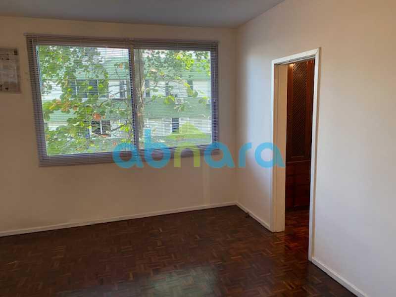 IMG_1155 - Apartamento 4 quartos à venda Tijuca, Rio de Janeiro - R$ 1.198.000 - CPAP40517 - 6