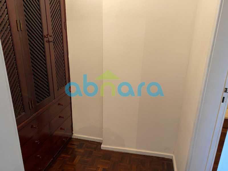 IMG_1156 - Apartamento 4 quartos à venda Tijuca, Rio de Janeiro - R$ 1.198.000 - CPAP40517 - 7