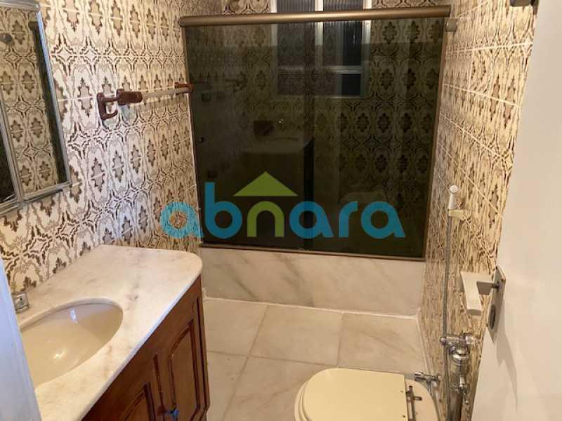 IMG_1157 - Apartamento 4 quartos à venda Tijuca, Rio de Janeiro - R$ 1.198.000 - CPAP40517 - 8