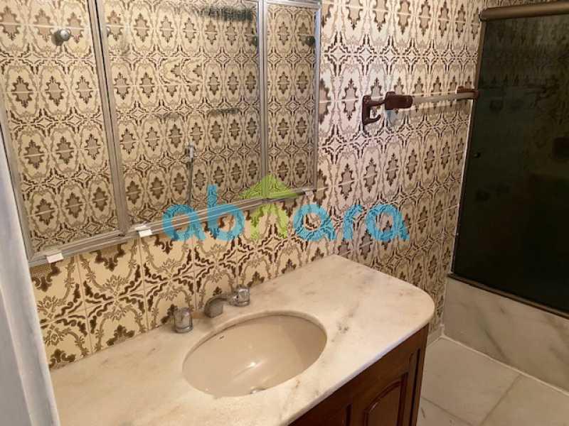 IMG_1158 - Apartamento 4 quartos à venda Tijuca, Rio de Janeiro - R$ 1.198.000 - CPAP40517 - 9