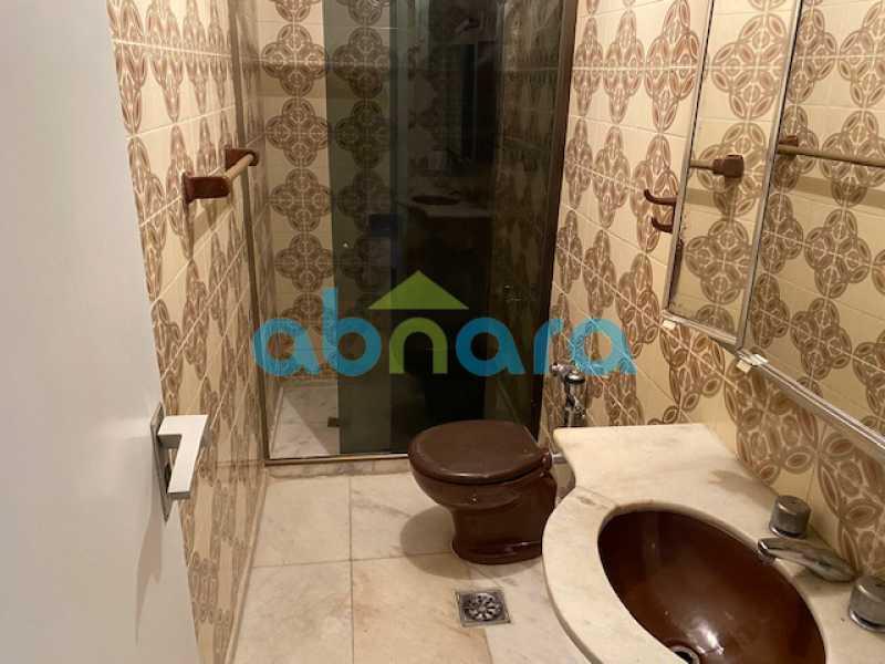 IMG_1159 - Apartamento 4 quartos à venda Tijuca, Rio de Janeiro - R$ 1.198.000 - CPAP40517 - 10