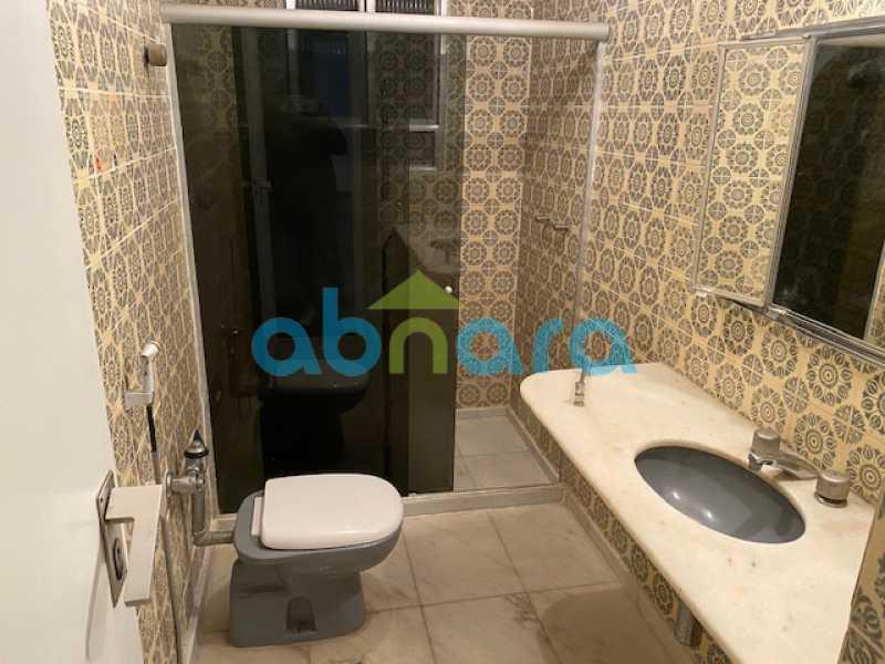 IMG_1160 - Apartamento 4 quartos à venda Tijuca, Rio de Janeiro - R$ 1.198.000 - CPAP40517 - 11