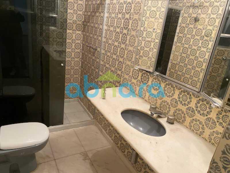 IMG_1161 - Apartamento 4 quartos à venda Tijuca, Rio de Janeiro - R$ 1.198.000 - CPAP40517 - 12