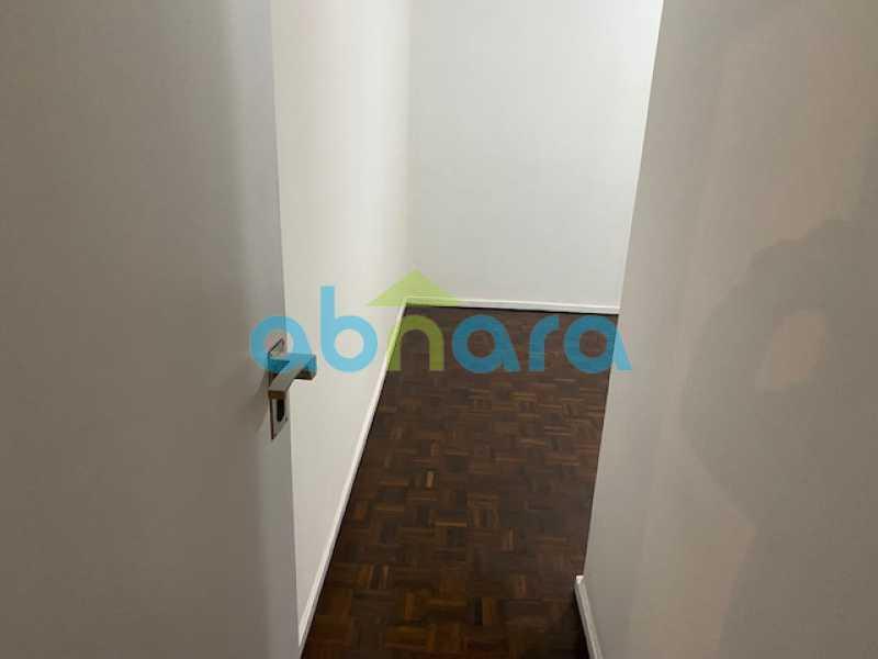 IMG_1162 - Apartamento 4 quartos à venda Tijuca, Rio de Janeiro - R$ 1.198.000 - CPAP40517 - 13