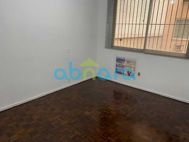 IMG_1163 - Apartamento 4 quartos à venda Tijuca, Rio de Janeiro - R$ 1.198.000 - CPAP40517 - 14
