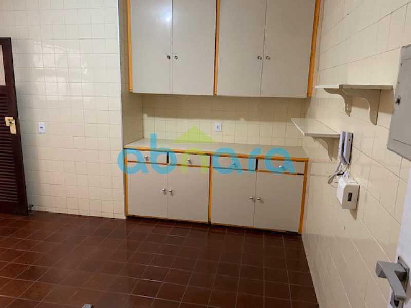 IMG_1167 - Apartamento 4 quartos à venda Tijuca, Rio de Janeiro - R$ 1.198.000 - CPAP40517 - 18