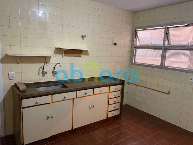 IMG_1168 - Apartamento 4 quartos à venda Tijuca, Rio de Janeiro - R$ 1.198.000 - CPAP40517 - 19