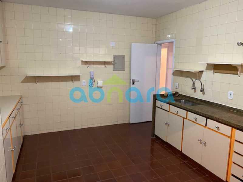IMG_1169 - Apartamento 4 quartos à venda Tijuca, Rio de Janeiro - R$ 1.198.000 - CPAP40517 - 20