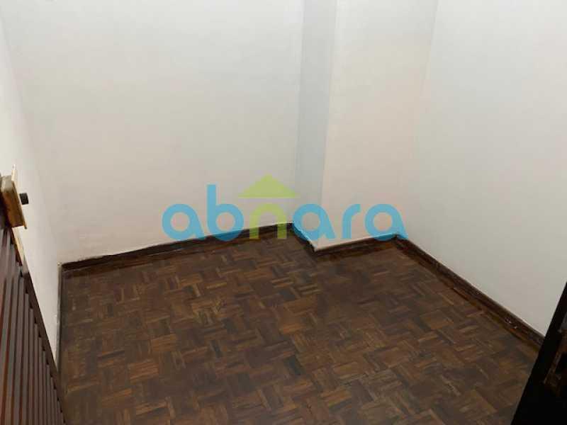 IMG_1170 - Apartamento 4 quartos à venda Tijuca, Rio de Janeiro - R$ 1.198.000 - CPAP40517 - 21