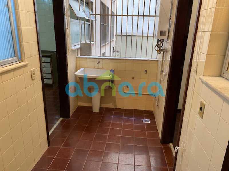 IMG_1173 - Apartamento 4 quartos à venda Tijuca, Rio de Janeiro - R$ 1.198.000 - CPAP40517 - 22
