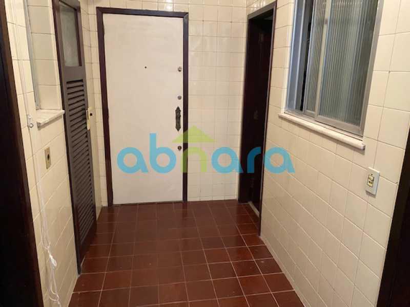 IMG_1174 - Apartamento 4 quartos à venda Tijuca, Rio de Janeiro - R$ 1.198.000 - CPAP40517 - 23