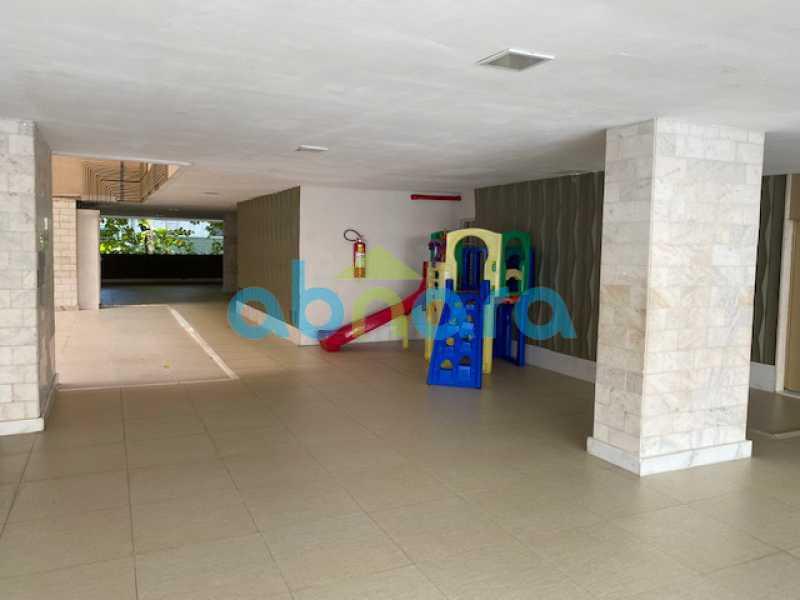 IMG_1178 - Apartamento 4 quartos à venda Tijuca, Rio de Janeiro - R$ 1.198.000 - CPAP40517 - 27