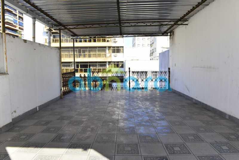 28 - Cobertura Triplex, 3 quartos, 1 suíte, vaga de garagem - CPAP31198 - 29