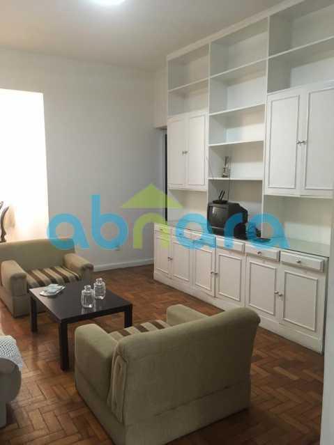 01 - Apartamento 2 quartos à venda Ipanema, Rio de Janeiro - R$ 1.150.000 - CPAP20718 - 1