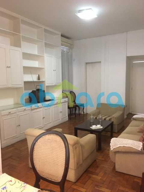 02 - Apartamento 2 quartos à venda Ipanema, Rio de Janeiro - R$ 1.150.000 - CPAP20718 - 3