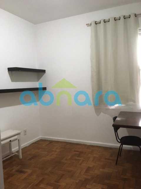 04 - Apartamento 2 quartos à venda Ipanema, Rio de Janeiro - R$ 1.150.000 - CPAP20718 - 5