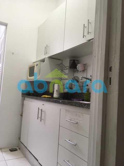 07 - Apartamento 2 quartos à venda Ipanema, Rio de Janeiro - R$ 1.150.000 - CPAP20718 - 8