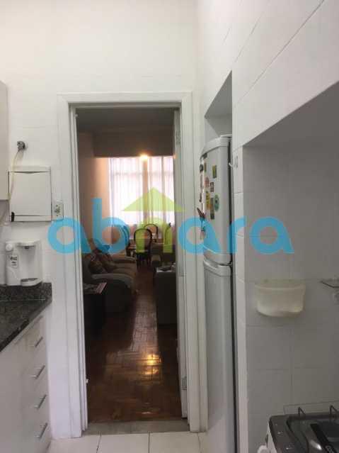 08 - Apartamento 2 quartos à venda Ipanema, Rio de Janeiro - R$ 1.150.000 - CPAP20718 - 9