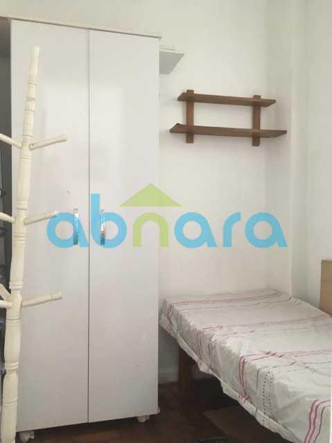 10 - Apartamento 2 quartos à venda Ipanema, Rio de Janeiro - R$ 1.150.000 - CPAP20718 - 11