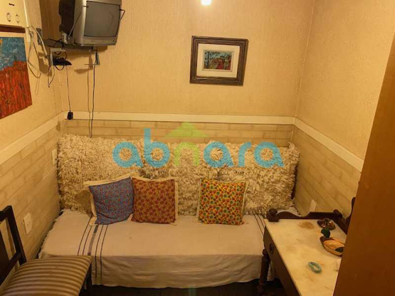 IMG_1335 - Cobertura 3 quartos à venda Copacabana, Rio de Janeiro - R$ 1.400.000 - CPCO30103 - 28
