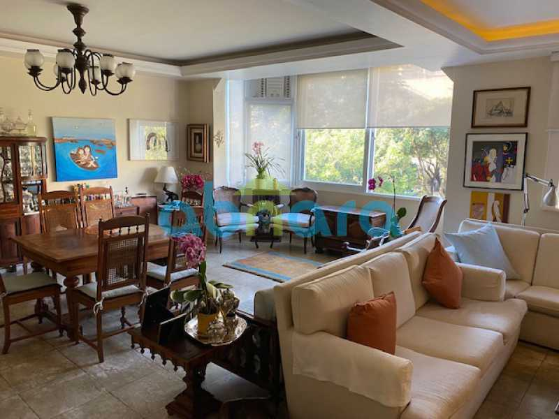 IMG_1338 - Cobertura 3 quartos à venda Copacabana, Rio de Janeiro - R$ 1.400.000 - CPCO30103 - 3