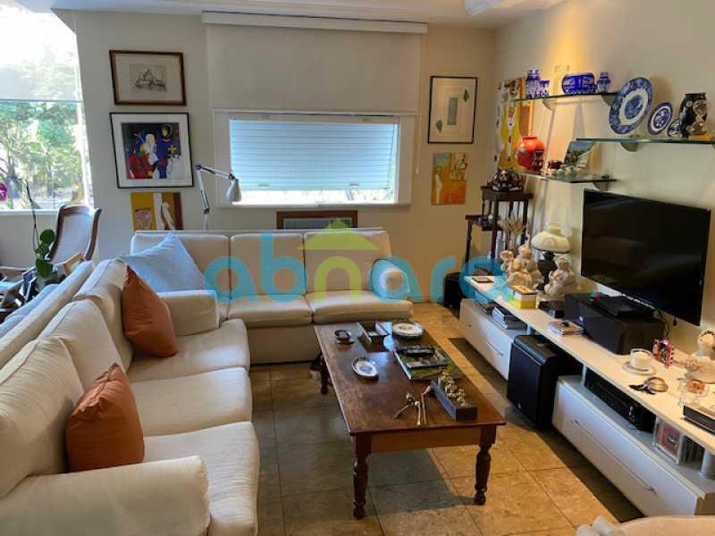 IMG_1339 - Cobertura 3 quartos à venda Copacabana, Rio de Janeiro - R$ 1.400.000 - CPCO30103 - 1