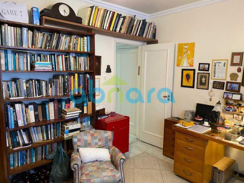IMG_1351 - Cobertura 3 quartos à venda Copacabana, Rio de Janeiro - R$ 1.400.000 - CPCO30103 - 7