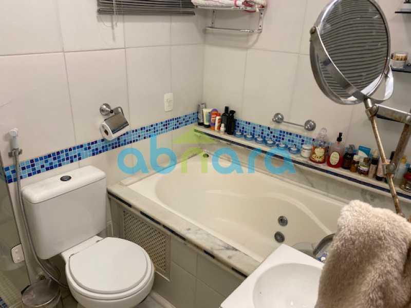 IMG_1358 - Cobertura 3 quartos à venda Copacabana, Rio de Janeiro - R$ 1.400.000 - CPCO30103 - 17
