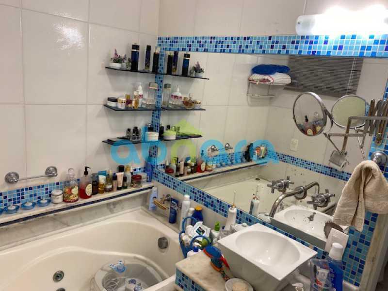 IMG_1360 - Cobertura 3 quartos à venda Copacabana, Rio de Janeiro - R$ 1.400.000 - CPCO30103 - 18