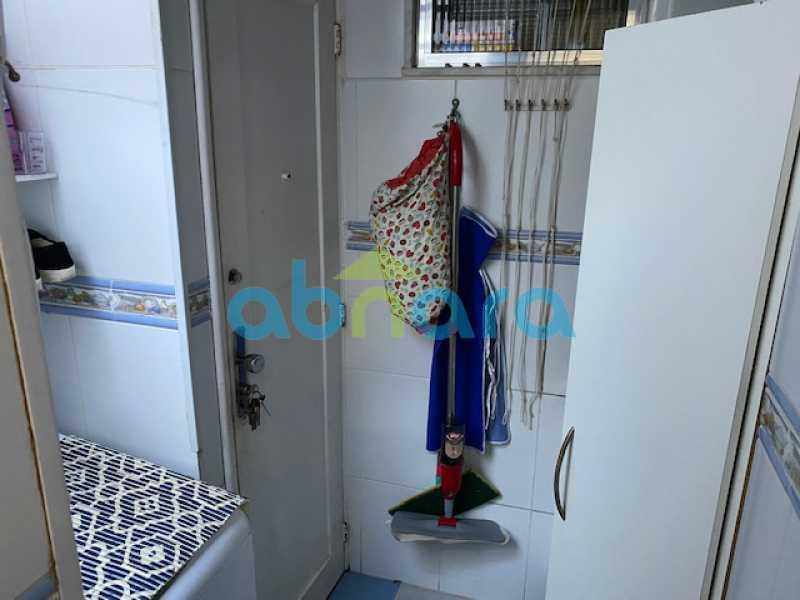 IMG_1364 - Cobertura 3 quartos à venda Copacabana, Rio de Janeiro - R$ 1.400.000 - CPCO30103 - 22