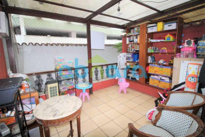 01 - Apartamento 2 quartos à venda Ipanema, Rio de Janeiro - R$ 1.070.000 - CPAP20723 - 1