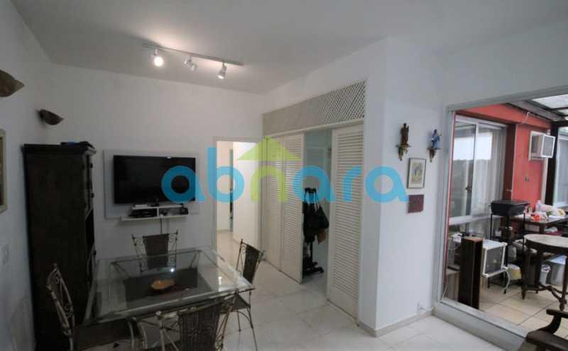 02 - Apartamento 2 quartos à venda Ipanema, Rio de Janeiro - R$ 1.070.000 - CPAP20723 - 3