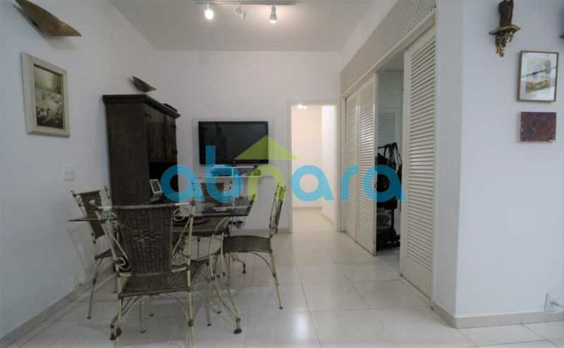 03 - Apartamento 2 quartos à venda Ipanema, Rio de Janeiro - R$ 1.070.000 - CPAP20723 - 4