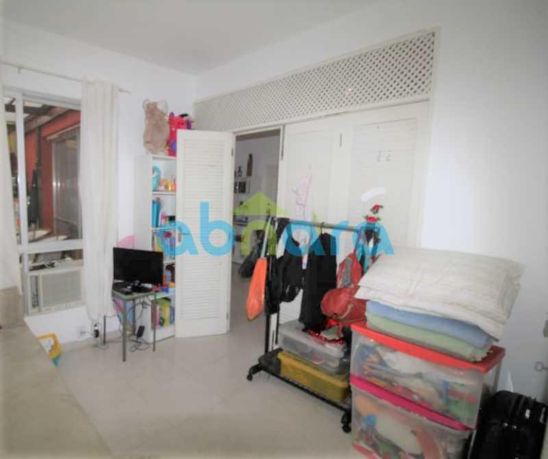 04 - Apartamento 2 quartos à venda Ipanema, Rio de Janeiro - R$ 1.070.000 - CPAP20723 - 5