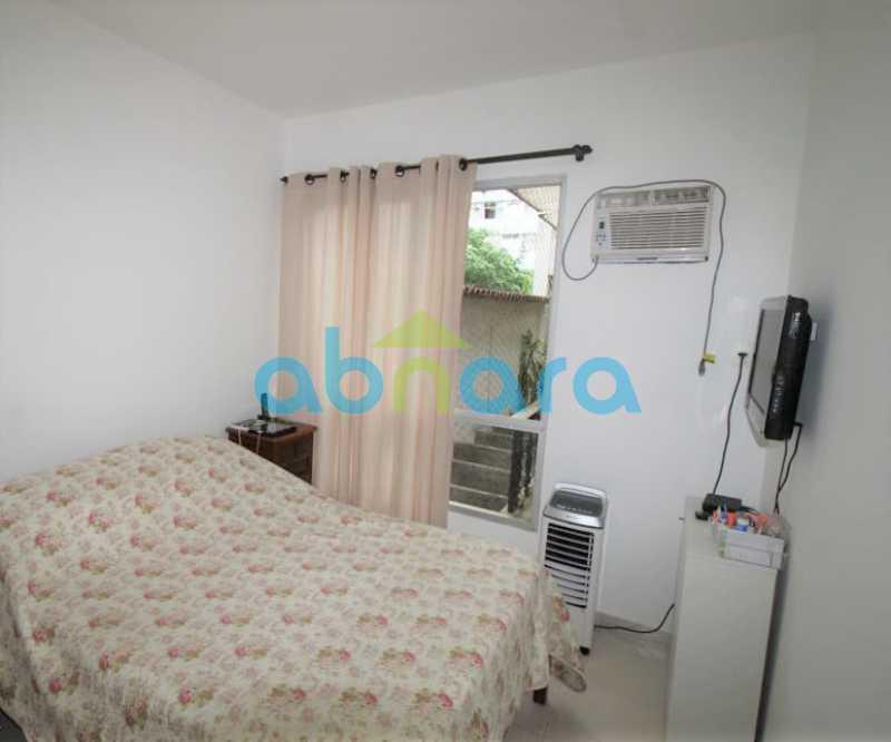 05 - Apartamento 2 quartos à venda Ipanema, Rio de Janeiro - R$ 1.070.000 - CPAP20723 - 6