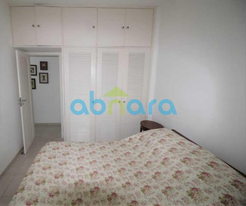 06 - Apartamento 2 quartos à venda Ipanema, Rio de Janeiro - R$ 1.070.000 - CPAP20723 - 7
