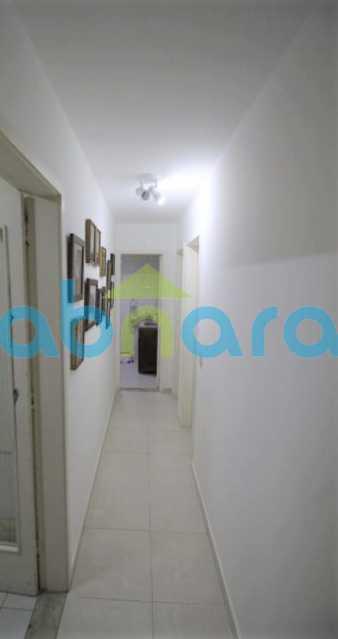 08 - Apartamento 2 quartos à venda Ipanema, Rio de Janeiro - R$ 1.070.000 - CPAP20723 - 9