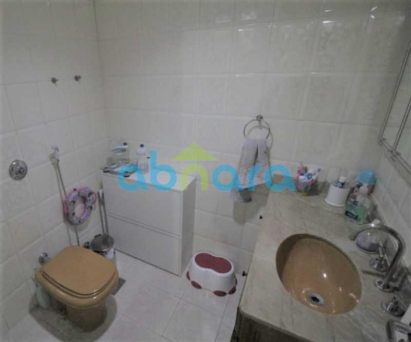 10 - Apartamento 2 quartos à venda Ipanema, Rio de Janeiro - R$ 1.070.000 - CPAP20723 - 11