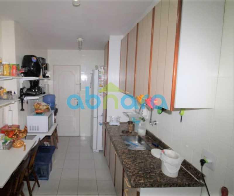 11 - Apartamento 2 quartos à venda Ipanema, Rio de Janeiro - R$ 1.070.000 - CPAP20723 - 12