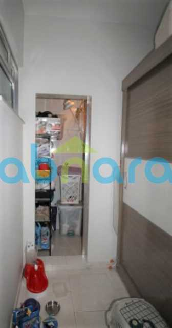 12 - Apartamento 2 quartos à venda Ipanema, Rio de Janeiro - R$ 1.070.000 - CPAP20723 - 13