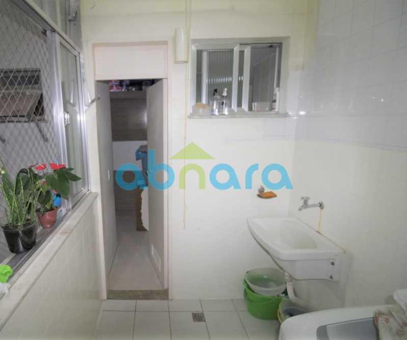 13 - Apartamento 2 quartos à venda Ipanema, Rio de Janeiro - R$ 1.070.000 - CPAP20723 - 14