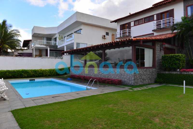 1.0 - Casa em Condomínio 5 quartos à venda BANANEIRAS, Araruama - R$ 1.500.000 - CPCN50010 - 1