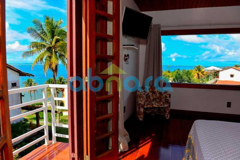 2.33 - Casa em Condomínio 5 quartos à venda BANANEIRAS, Araruama - R$ 1.500.000 - CPCN50010 - 19