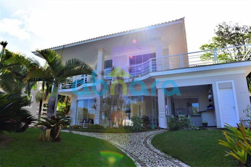 1.1 - Casa em Condomínio 4 quartos à venda BANANEIRAS, Araruama - R$ 2.000.000 - CPCN40016 - 1