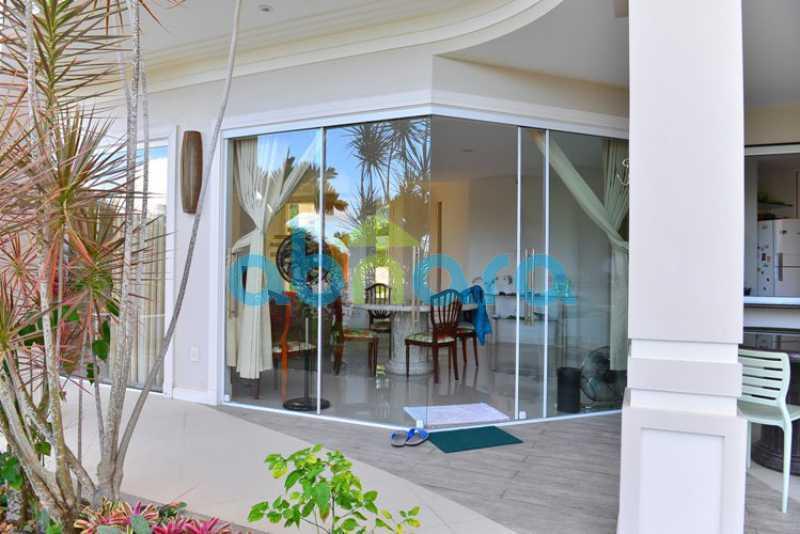 3.1 - Casa em Condomínio 4 quartos à venda BANANEIRAS, Araruama - R$ 2.000.000 - CPCN40016 - 5