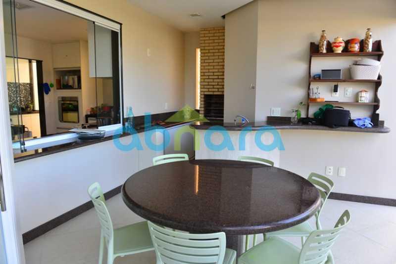 3.3 - Casa em Condomínio 4 quartos à venda BANANEIRAS, Araruama - R$ 2.000.000 - CPCN40016 - 7