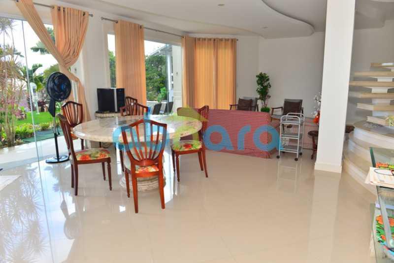 3.4 - Casa em Condomínio 4 quartos à venda BANANEIRAS, Araruama - R$ 2.000.000 - CPCN40016 - 8